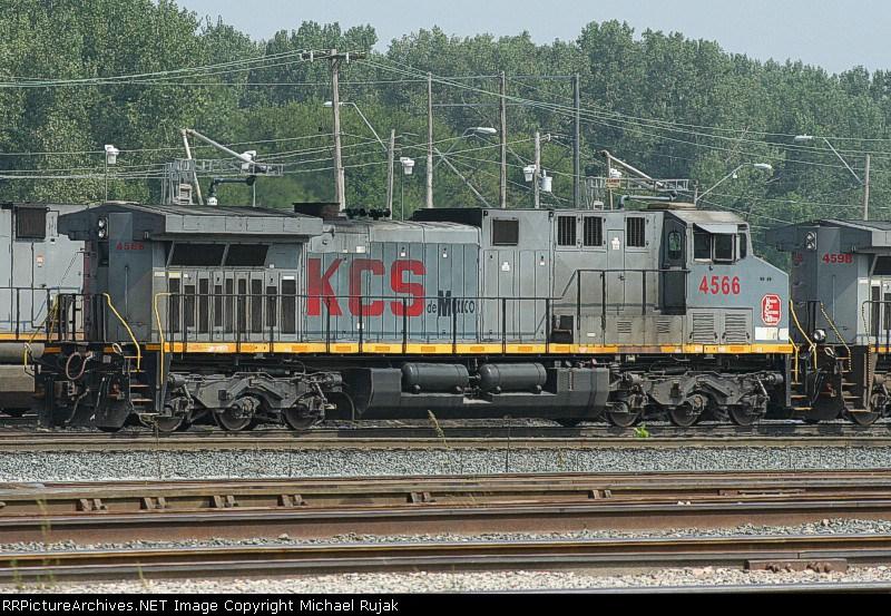 KCSM 4566